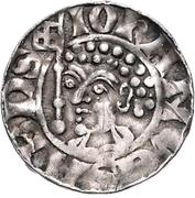 1 sterling - Johann II. – avers