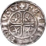 1 sterling - Johann II. – revers
