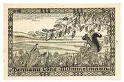 25 Pfennig (Hemdingen) – revers