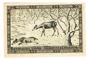 75 Pfennig (Hemdingen) – revers