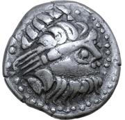 Tetradrachm (Kapostal Type) – avers