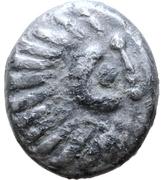 Obol (Kapostal Type) – avers
