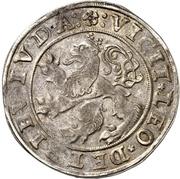 1 Thaler - Anna II von Limburg – revers