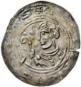 1 Brakteat - Heinrich I. von Biengarten – avers