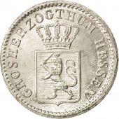 1 Kreuzer - Ludwig II – avers