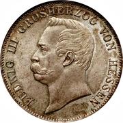 1 Taler Ludwig III – avers