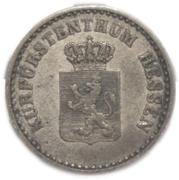 1 Silber Groschen - Friedrich Wilhelm I – avers