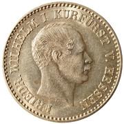 ⅙ Thaler - Friedrich Wilhelm I – avers
