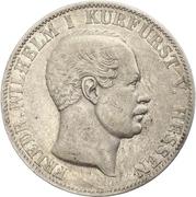 1 Thaler - Friedrich Wilhelm I – avers