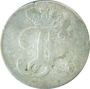 2 Albus - Friedrich II – avers