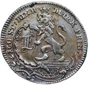 1/12 Thaler / 2 Groschen - Friedrich II – avers