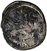 1 albus Wilhelm VI. – revers