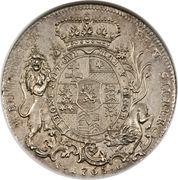 1 Thaler - Friedrich II – revers