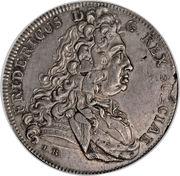 1 Thaler - Friedrich I – avers