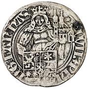 1 Albus - Philipp – avers