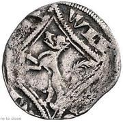 1 pfennig Heinrich I – revers