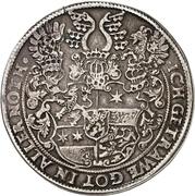 1 Thaler - Ludwig IV. (Ausbeutetaler) – revers