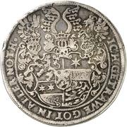 2 Thaler - Ludwig IV. (Doppelter Ausbeutetaler) – revers