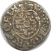 1/24 Thaler - Ferdinand II – avers