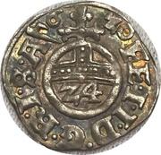 1/24 Thaler - Ferdinand II – revers