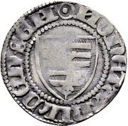 1 Sechsling - Magnus von Sachsen-Lauenburg – revers