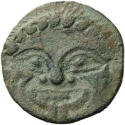 Hemilitron (Cast coinage) – avers