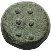 Hemilitron (Cast coinage) – revers