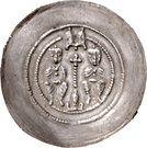 1 Brakteat - Elgerus III. – avers