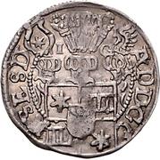 1 Groschen - Adolf XIII. – avers