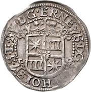 1 Schreckenberger - Ernst III. – avers