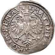 1 Schreckenberger - Ernst III. – revers