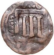 3 Pfennig - Ernst III. – revers