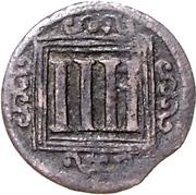 4 Pfennig - Ernst III. – revers