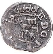 3 Kreuzer - Ernst III. (Kipper) – avers