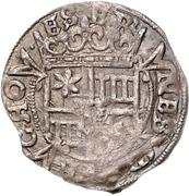 1 Fürstengroschen - Ernst III. (Kipper) – avers