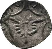 1 Pfennig - Otto V. – avers