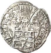 1 Groschen - Ernst III. – avers