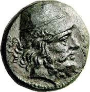 Tetrachalkon (Homolion) – avers