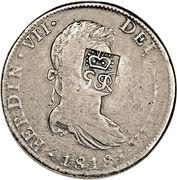 6 shillings 1 penny - George III – avers