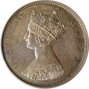 1 cent - Victoria – avers