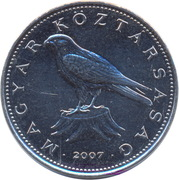 50 forint -  avers