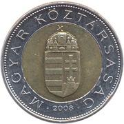 100 forint (Szaz) -  avers