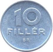10 filler (petit module) -  revers