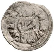 Obole - Béla IV (1235-1270) – avers