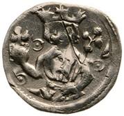 Obole - Béla IV (1235-1270) – revers