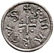 Denier - Béla III (1172-1196) -  avers