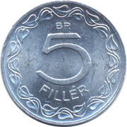 5 filler -  revers
