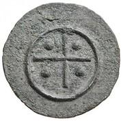 Obole - Béla III (1172-1196) – revers