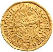 Ducat - Joseph Ier (1705-1711) -  avers