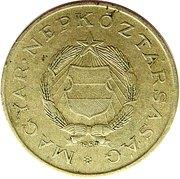 2 Forint -  avers
